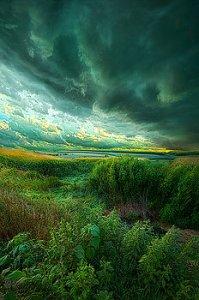 horizons green path