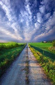 horizons pathway into sky
