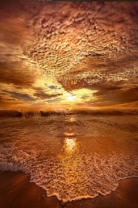 horizons n-a-moment-or-two-phil-koch