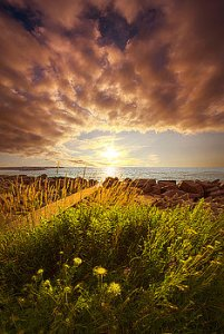 horizons we-sleep-in-our-dreams-phil-koch