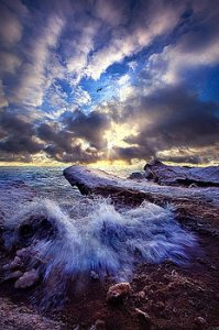 horizons touched-so-divinely-phil-koch
