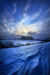 Horizons blue-horizons-phil-koch