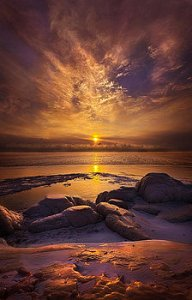Horizons on-the-shore-again-phil-koch