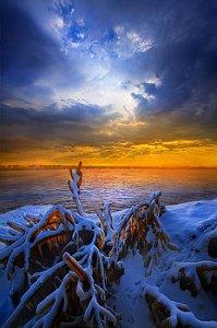 Horizons restless-shores-phil-koch