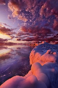 horizons the-sun-will-come-out-tomorrow-phil-koch