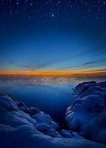 horizons 2-in-the-beginning-phil-koch