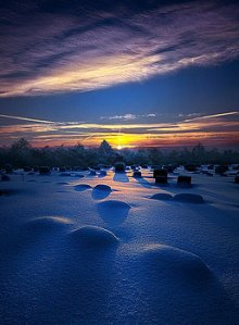 horizons eternal-peace-phil-koch