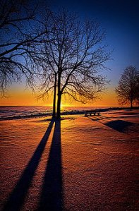 horizons into-the-shadows-of-light-phil-koch
