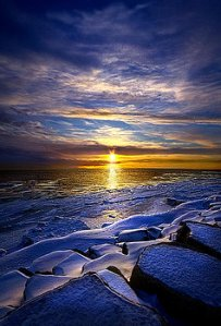 horizons the-shores-of-ever-after-phil-koch