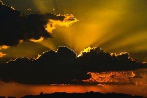 Horizons sun-burst-phil-koch